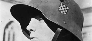 Nazistatthalter in Zagreb