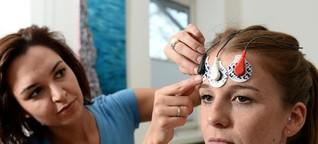 Wie sich Patienten ihre Migräne einfach wegdenken