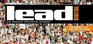 LEAD digital: Lean Content Marketing: Wenn das Publikum mitmischt
