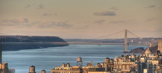 Broadway hit musical Hamilton boosts property prices in Upper Manhattan