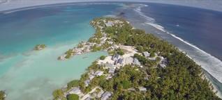 Tokelau Trailer