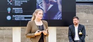 Accenture Innovationsforum: Das erwarten Startups von Konzernen