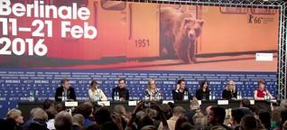 Bericht von der 66. Berlinale