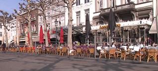Integratie blijft een uitdaging voor internationale studenten in Maastricht