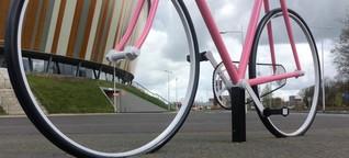 Apeldoorn kleurt roze voor de Giro d'Italia