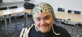 Cybathlon: Gehirnjogging mal anders - P Stadtkultur Darmstadt