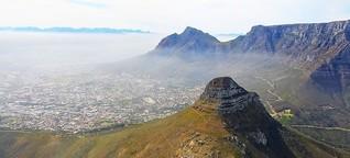 Tschüss Deutschland - Kapstadt bietet das Gesamtpaket für Auswanderer