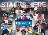 meine-NFL.de - Draft Day 2016