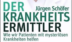 Rezension Der Krankheitsermittler, Jürgen Schäfer