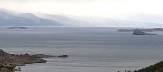Der Schatz im Baikalsee