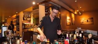 Maxvorstadt - Zest - eine Bar für alle