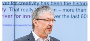 Raum für Innovationen: Evonik setzt auf Crowd Sourcing und Diversity