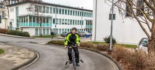 Nüchtern oder bekifft: Fahrradfahren bleibt immer gleich leicht