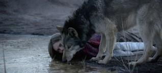 Nicolette Krebitz: Wild wie ein Wolf