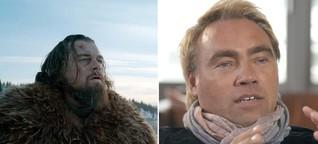 Mit diesem verrückten Entdecker geht Leonardo DiCaprio auf Reisen