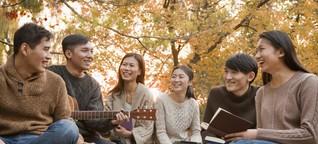 10 Gründe, die euch zeigen, warum sich ein ein Auslandsjahr lohnt