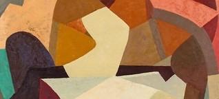 Logan Grider at David Findlay Jr. | ARTnews