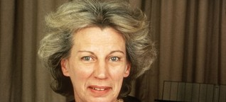Erinnerungen an Mildred Scheel: Kämpferisch und engagiert - WEST ART Magazin