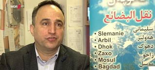 Flüchtlinge: Die Freiwillige Rückkehr [WDR Fernsehen]