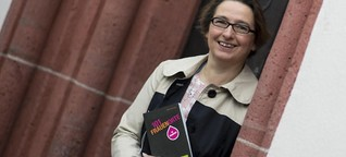 Frankfurt: die Stadt der Frauen