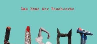 PeterLichts neue CD : Über uns wölbt sich der Warenhimmel