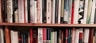 VG Wort: Warum verbünden sich Schriftsteller mit Verlagen?