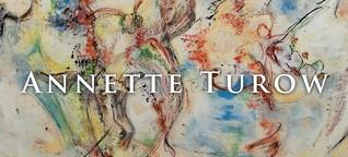 Catalog essay: Annette Turow
