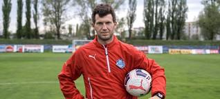 Andreas Schicker: Handspiel