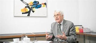 Der britische Politologe Colin Crouch kritisiert TTIP - Wiener Zeitung