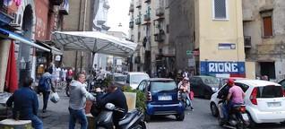 Das andere Neapel: Jenseits von Müll, Mafia und Korruption | BR.de