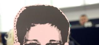 The Intercept ermöglicht erweiterten Zugriff auf Snowden-Dokumente