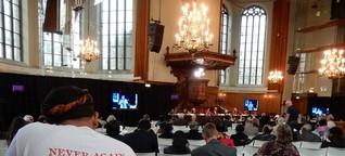 Indonesien-Tribunal fordert Umdenken in Jakarta | Deutsche Welle