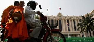 Zukunftsregion ASEAN will zusammenwachsen | Deutsche Welle