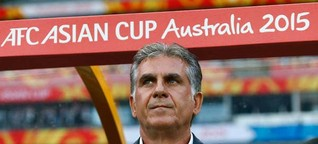 The Carlos Queiroz Story: From Generational Change to Change in Management