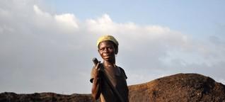 Energiekrise in Ghana: Der tägliche Blackout