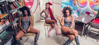 """""""Wir sind ein Kaleidoskop"""": Interview mit dem Afrofunk-Kollektiv"""