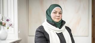 """Syrerin Ruba über ihre Zukunft: """"Das hier ist jetzt mein Land"""""""