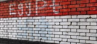 Reiseblog Ägypten: Ein Land im Wandel