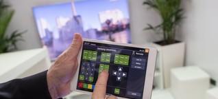 Digitalisierung: Schrei dein Modem an