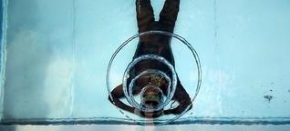 Apnoetauchen - Atemlos durchs tiefe Blau