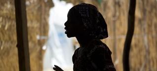 Terrormiliz Boko Haram missbraucht Kinder als Attentäter