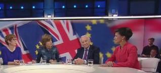 Planlos nach dem Brexit