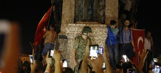 Militärputsch in der Türkei: Geplantes Chaos?