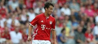EM-Spieler fehlen: Bewährungschance: Jugend forsch(t) beim FC Bayern