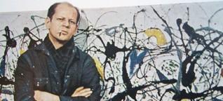 Jackson Pollock, Joan Miró und das Unbewusste