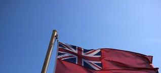 Die Briten sind raus - und nun?