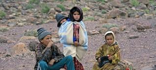 Die vielen Gesichter der Armut