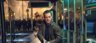 "Paul Greengrass' ""Jason Bourne"": Agenten im Leerlauf"