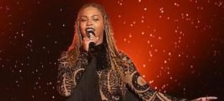 Konzert in Düsseldorf: Liberté. Egalité. Beyoncé