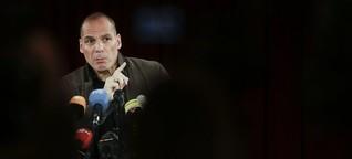 Kommentar zu Varoufakis und #DiEM25: Endlich wieder Sozialdemokraten